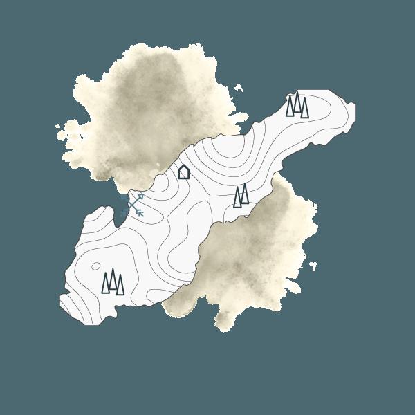trekking nel chianti