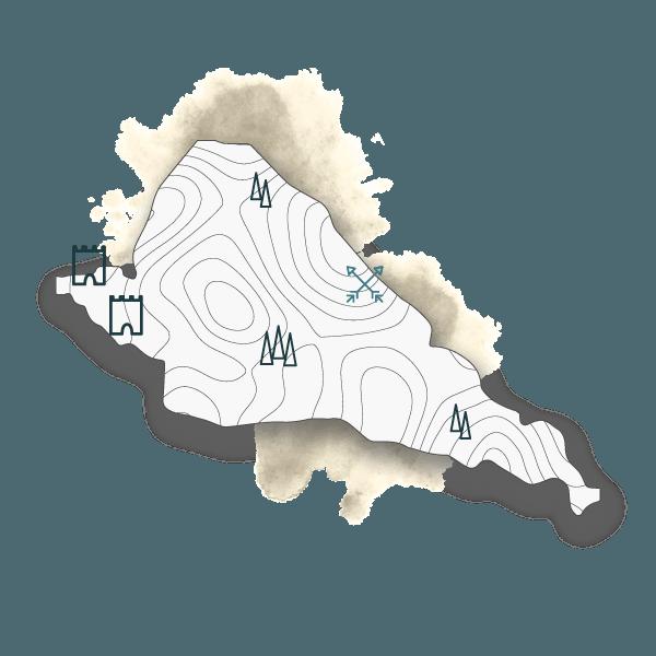 Trekking San Gimignano