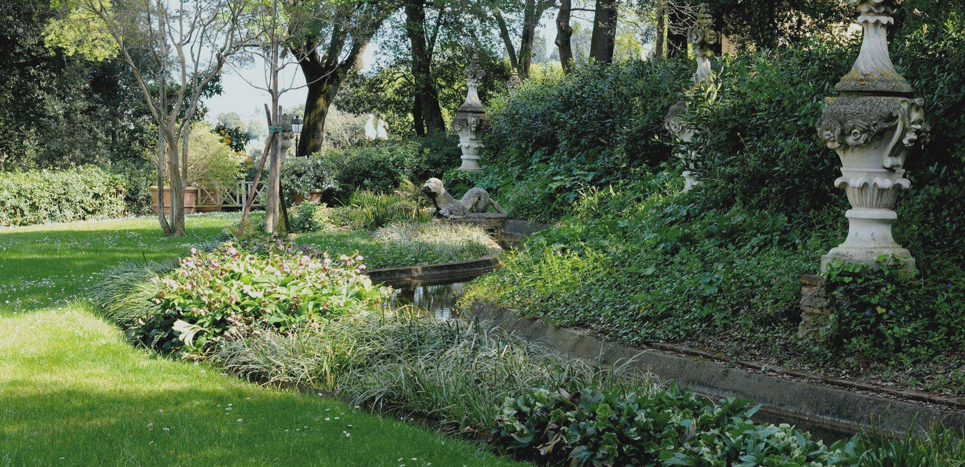 escursione giardino boboli a Firenze