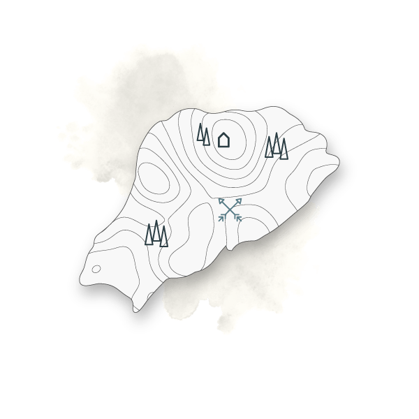 trekking crete senesi