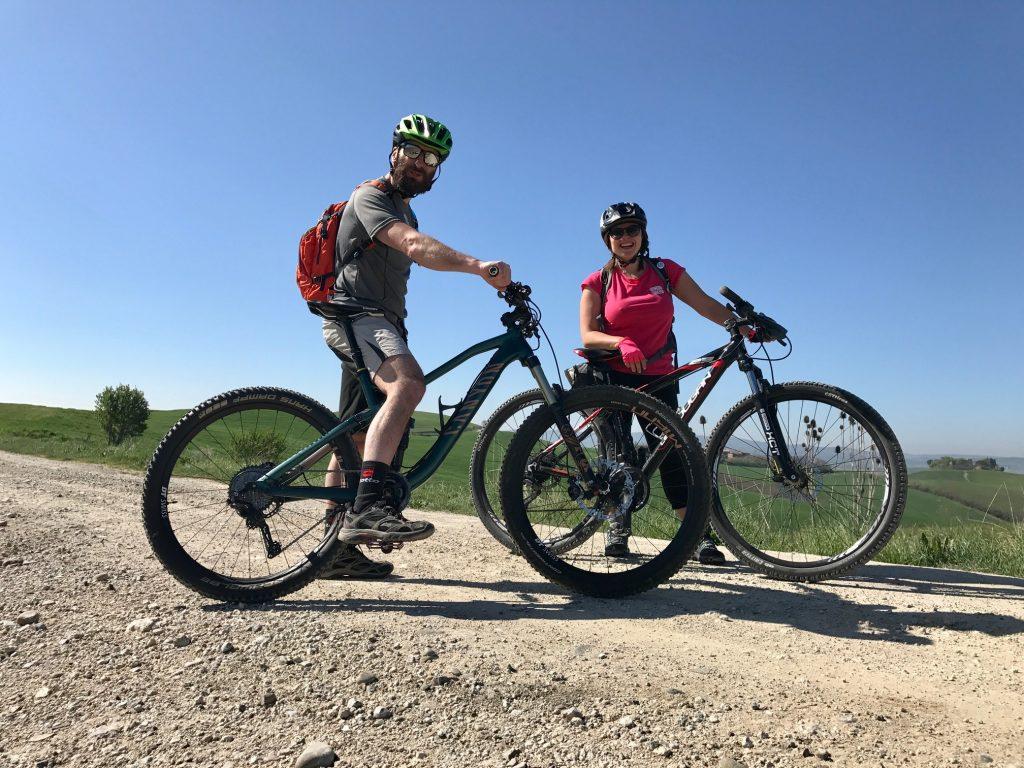 Corso mounatin bike