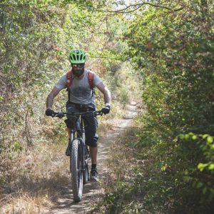 alimentazione mountain bike