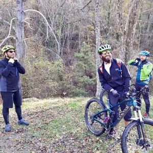 Come vestirsi per la Mountain Bike in Inverno