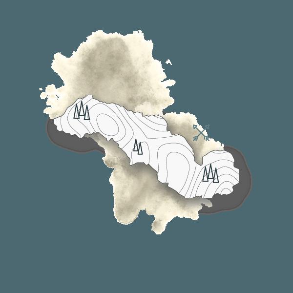 trekking infrasettimanale nel chianti