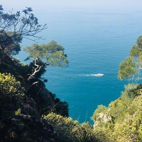 trekking cinque terre