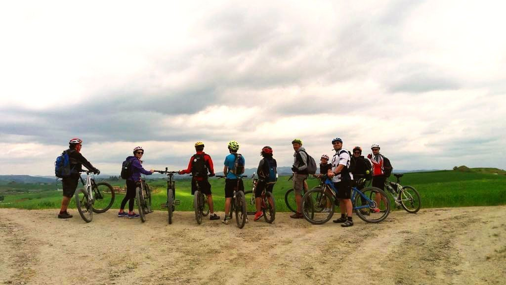 crete mountain bike tour