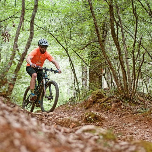 mountain bike montioni