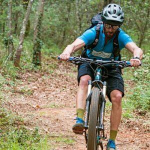 mountain bike montagnola