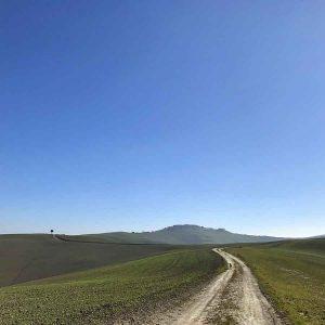 WINTER CRETE trekking
