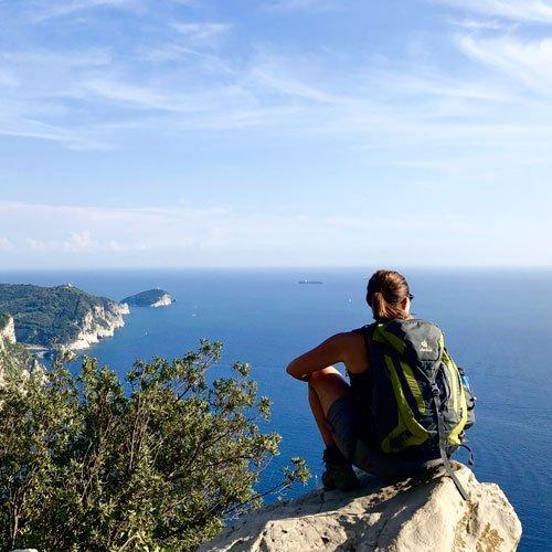 trekking cinque terre e porto venere