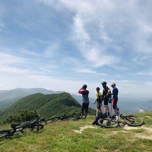 guida tipologie di mountain bike