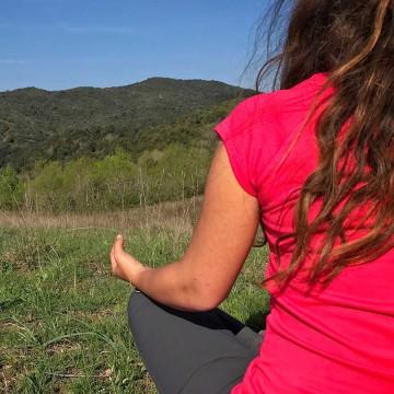 Yoga e Trekking sul Sentierelsa